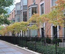 Streeterville Townhome