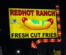 Experienced Hot Dog Restaurant Opening Additional Location
