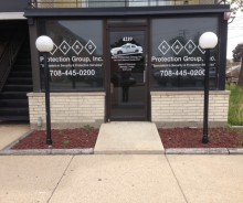 Retail / Office Space For Lease In The Heart of Oak Lawn on 95th