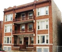 Multi-Family Property For Sale in Bronzeville Neighborhood