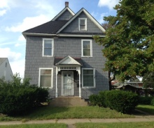 Lender Owned Investment Home in Homewood – Great Location Near Train