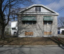 Residential Home – Needs Work, Lender Owned, Perfect Investment Property
