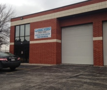 Warehouse Condo For Sale with Drive In Door In Bridgeview – LENDER OWNED MOTIVATED SELLER