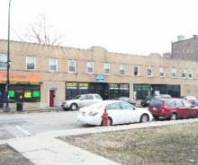 Lender Owned 10-Unit Mixed-Use Building on 14th Street in Cicero