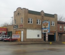 Humboldt Park Mixed-Use Buildings / Re-Development Property For Sale on North Ave – 2 Blocks from Bloomingdale Trail