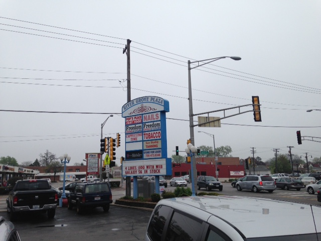 Pop S Place Fast Food River Grove Il
