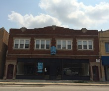 Newly Rehabbed Portage Park Retail Storefront / Office Space For Lease