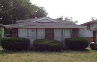 Dolton 3-Bedroom Single Family Home For Sale