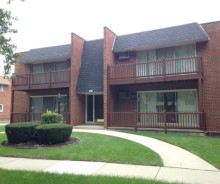 Lender Owned Condo in Glenwood – Large Living Space / Bedrooms and Patio