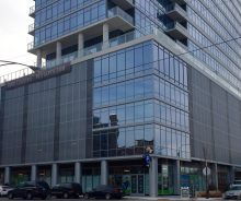 Cabrini Green New Construction Retail at NEXT Apartments – Intersection of River North / Gold Coast / Old Town