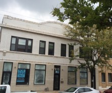 Tri-Taylor New Rehab Retail for Lease on Western Avenue