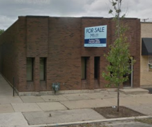 Elmwood Park Office Building For Sale on Harlem Avenue – LENDER OWNED
