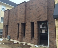 Elmwood Park Office Building For Sale – LENDER OWNED