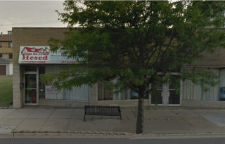 Montclare Office Building / Retail Storefront for Sale on Grand Avenue – LENDER OWNED
