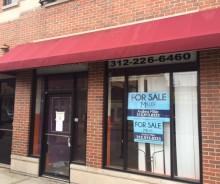 Tri-Taylor Commercial Condo For Sale on Western – BANK OWNED