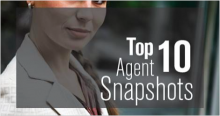 Chicago Agent Top 10 Agent Snapshot