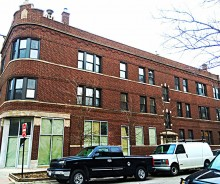 Bucktown Condo-Quality Apartments for Rent on Damen near Armitage