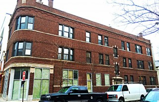 Bucktown condo quality apartments for rent on damen near - 2 bedroom apartments in bucktown ...