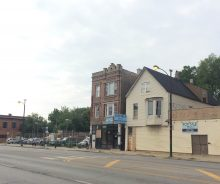 Six Lots in Humboldt Park – Development Land on North Avenue