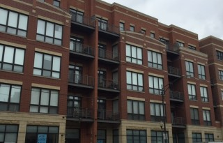 Lincoln Park Retail / Spa Space For Lease on Halsted
