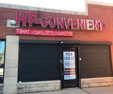 Bronzeville Retail For Lease in Corner Strip Center at 51st & Michigan