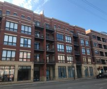 Lincoln Park Fully Built Out Retail / Spa Space For Lease on Halsted