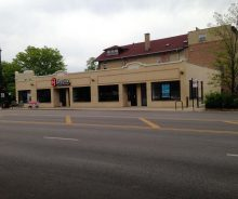 Logan Square Retail For Lease on Fullerton & Kedzie