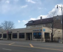 Logan Square Retail / Office For Lease at Fullerton & Kedzie