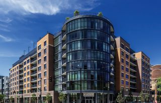 West Loop Retail For Lease at The Madison at Racine