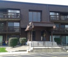 Joliet Upgraded 2 Bedroom / 1 Bathroom Condo – BANK REHAB / REO