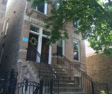 Bucktown Six-Unit Fully Leased Multi-Family Building For Sale