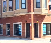 Pilsen Corner Office Space For Lease at 24th & Oakley in Heart of Italy