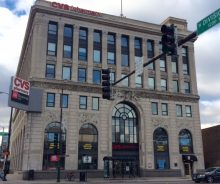 Wicker Park Office Suites For Lease at Division Blue Line Stop