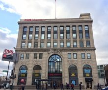 Wicker Park Office Space For Lease at Division Blue Line Stop