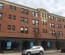 Logan Square Newly-Rehabbed Retail For Lease on Milwaukee Avenue