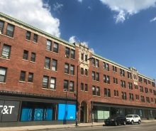 Logan Square Newly Renovated Retail For Lease on Milwaukee at Diversey