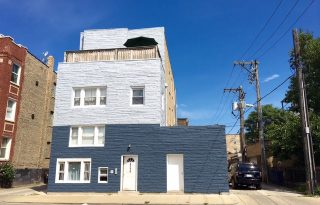 Humboldt Park 5-Unit Mixed-Use Property For Sale on Augusta