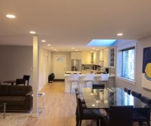 Wicker Park Four-Bedroom Single Family Home with In-Law Apartment For Sale