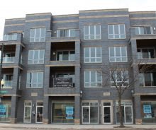 Logan Square New Construction Corner / Inline Retail For Lease on Milwaukee