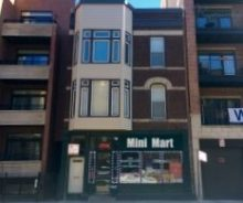 Old Town Retail Storefront For Sale on Sedgwick Near North Avenue