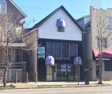 Lakeview Mixed Use Building For Sale on Ashland Avenue
