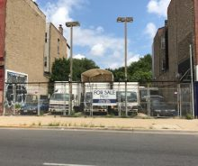 Humboldt Park Vacant Lot For Sale on North Avenue