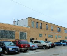 Cragin Industrial Warehouse with Office Space Near Laramie & Grand