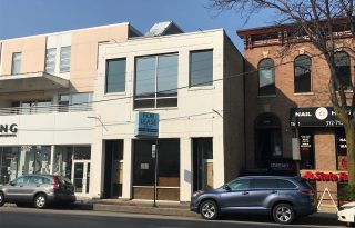 Lincoln Park Ground Floor Retail / Restaurant Space For Lease in Clybourn Corridor