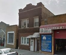 Humboldt Park Commercial Space For Lease on Grand & Division