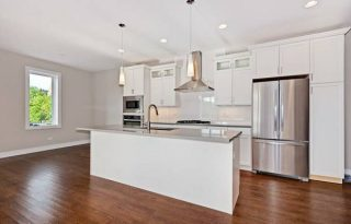 Lakeview 3 Bedroom / 2 Bath New Construction Condo For Lease with Parking