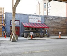 West Loop Prime Retail / Restaurant For Sale on Lake Street