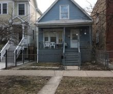 Albany Park Single Family Home For Sale
