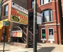 Lincoln Park Restaurant Available for Sublease in Prime Location
