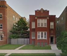 Lincoln Square Unique Redevelopment Opportunity on Oversized Lot